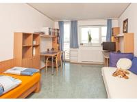 Zimmer im Kolpinghaus