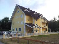 Appartmenthaus Villa Flora