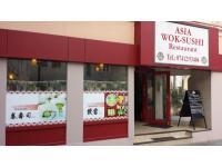 China - Restaurant Asia
