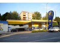 A1 Tankstelle (726) Graz