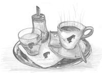 Feinster Kaffe vom Julius