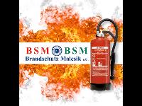 BSM-Brandschutz Malcsik e.U.