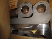 Nirosta-Komponenten für Anlagenbauer