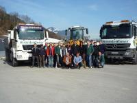 Sonnleithner Christian Transporte GmbH