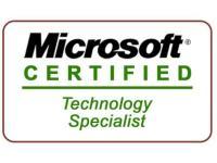 MICROSOFT zertifiziert