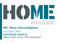 Home Immobilienconsulting GmbH