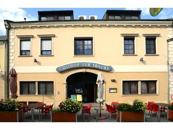 Vorschau - Foto 1 von Gasthof z Traube