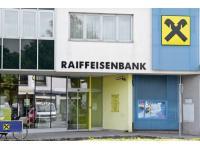 Raiffeisenbank Region Baden eGen