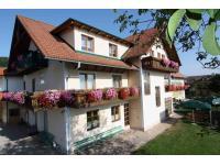 Hallenbad im Wohlfühl Hotel Wiesenhof