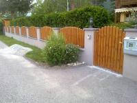 Häfele Christian - Überdachung, Garagentore, Zäune