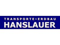Transporte - Erdbau Hanslauer e.U
