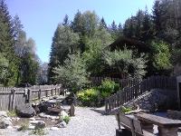 Knappenwelt Gurgltal - Wasser- & Bergbauspielplatz