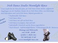 Irish Dance Studio Moonlight Rince