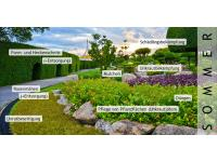 Gartenpflege für Privatkunden