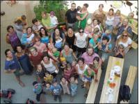 Kinder, Eltern & Team