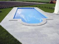 Pool Bau