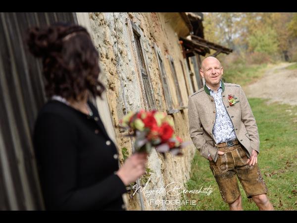 Vorschau - Hochzeit