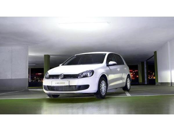 Vorschau - VW GOLF