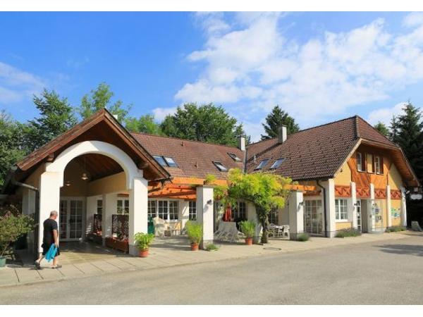 Vorschau - Foto 1 von Aktiv Camp Purgstall Camping- & Ferienpark