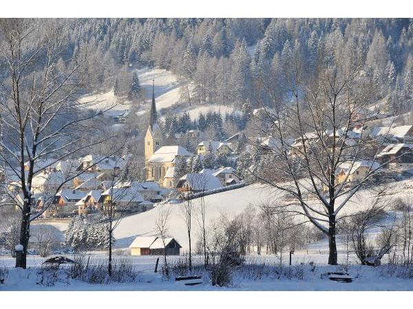Ferienregion Salzburger Lungau > in Lungau Orte st Michael