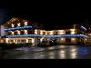 Thumbnail - Hausansicht bei Nacht - Bachmayerhof All-Inclusive Zillertal