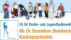 Steinböck Hannelore OMedR Dr