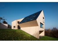 VELUX Sunlighthouse (HEIN-TROY architekten)