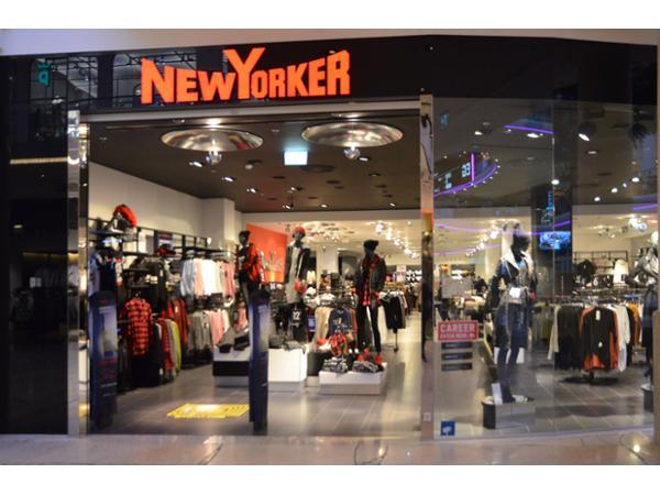 Vorschau - NEW YORKER - New Yorker Austria KG
