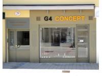 G4 Concept Produkt- u Möbeldesign GmbH