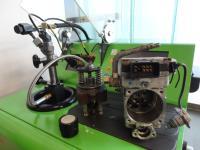 Hochdruckpumpen Instandsetzung und Reparatur