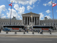 Setra Top Class Reisebusse - Sramek