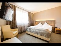Doppelzimmer Classic (Beispiel)