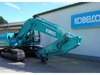 Kobelco SK210_Kohlschein