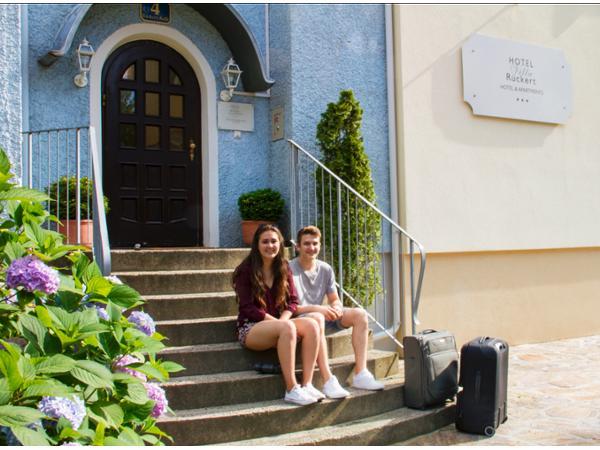 Vorschau - Foto 5 von Hotel Villa Rückert
