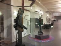 Ausstellungsvitrinen aus Acrylglas