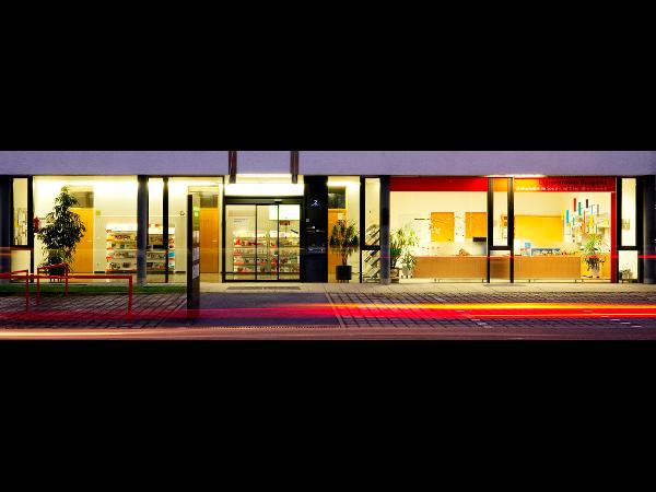 Lebensraum Bregenz Büro