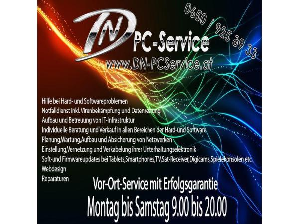 Vorschau - Foto 1 von DN PC-Service