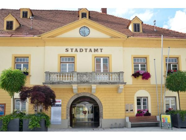 Kapfenberg in Steiermark - Thema auf google-anahytic.com