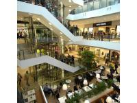 Shoppingcity Seiersberg - Innen