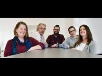 bluulake innovative communication – Team