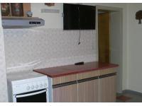 Küche/Ferienhaus