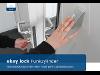Pichler ist Ihre Spezialist für Zutrittskontrolle per Fingerprint