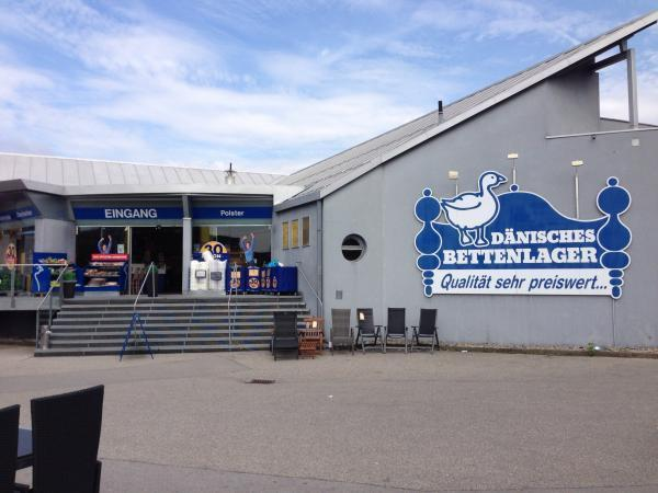 Danisches Bettenlager Handelsgesmbh 6850 Dornbirn Betten Herold