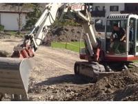 Gebrüder Nagele - der Profi für Erdbau in Tirol