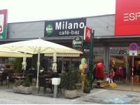 Cafe-Bar Milano