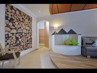 Appartements & Ferienwohnungen Schedererhaus