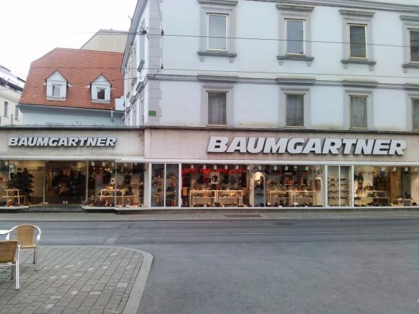 Vorschau - Baumgartner Schuh & Mode GmbH