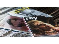 agensketterl druckt Zeitschriften und Magazine