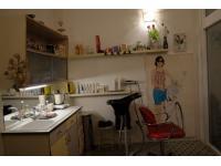 Szalon de Luxe - Küche