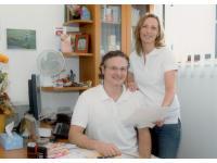 Dr. Andreas Berger, Gabriele Berger